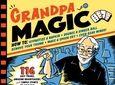 Sag Harbor magician Allan Zola Kronzek, 77, has