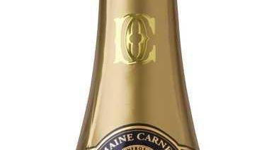 Domaine Carneros Brut by Taittinger
