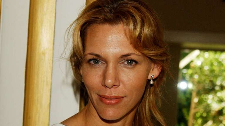 Christina Engelhardt says the Mariel Hemingway character in