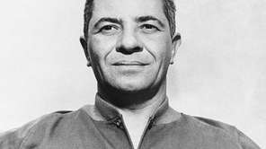 10. VINCE LOMBARDIAssistant coach, Giants, 1954-58As the head