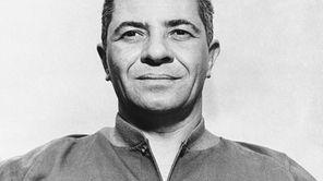 10. VINCE LOMBARDI Assistant coach, Giants, 1954-58 As