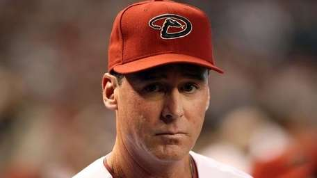 New York Mets managerial candidate Bob Melvin.