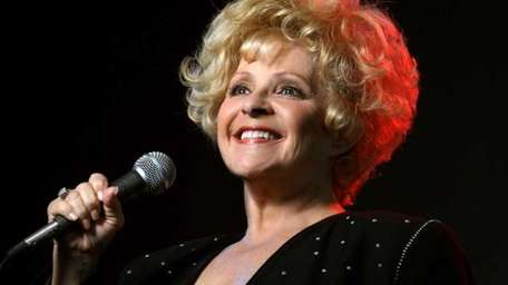 Brenda Lee will be in concert at the