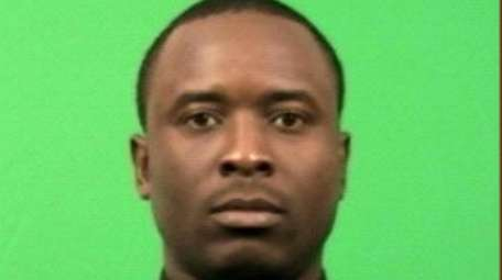 NYPD Det. Dalsh Veve of North Baldwin suffered