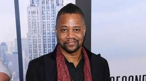 "Cuba Gooding Jr. attends the premiere of ""Second"