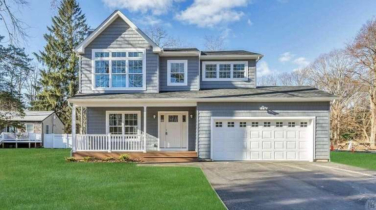 6 New Homes For Sale On Long Island Newsday