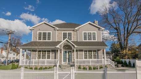 This Glen Cove home is listed for $849,000.