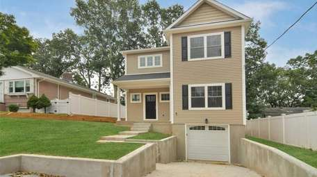This Bayville home is listed for $675,000.