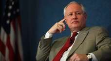 Weekly Standard co-founder William Kristol in 2011.