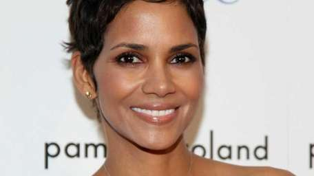 Halle Berry attends a special screening of