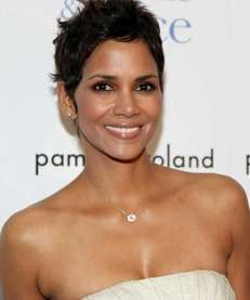 "Halle Berry attends a special screening of ""Frankie"