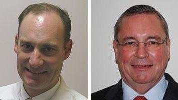 Dr. Michael Stratemeier and Robert S. Heatley