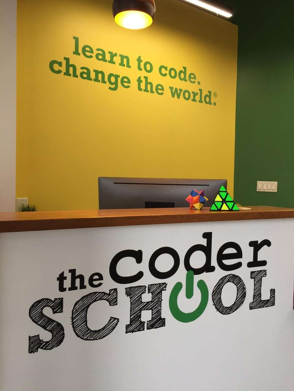 The Coder School has opened its second location,