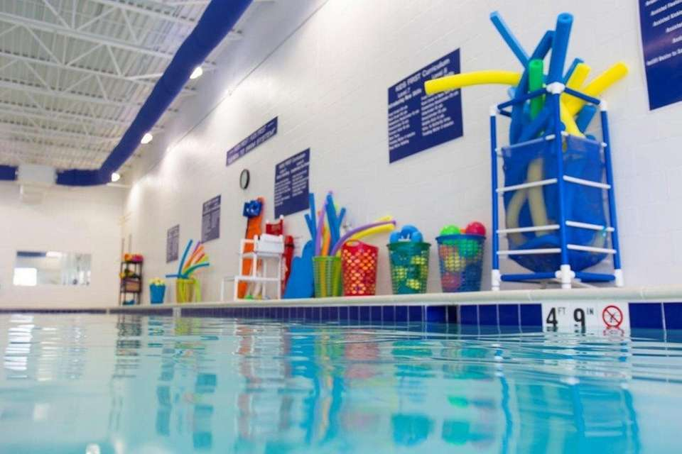 Kids First Swim Schools in Commack
