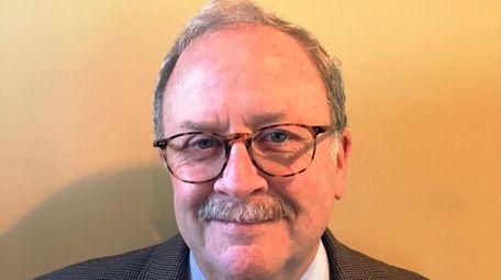 Hempstead Village Treasurer Ray Calame will retire next