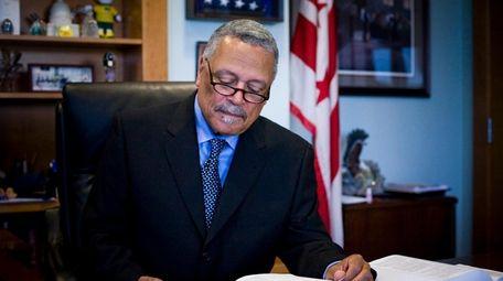 U.S. District Judge Emmet Sullivan.