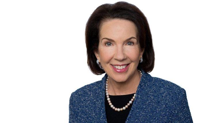Maura Markus, a board member of Broadridge Financial