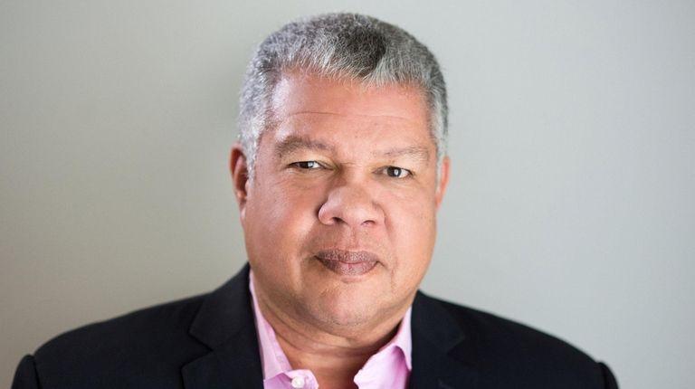 Leslie Brun, chairman of Lake Success-based Broadridge Financial