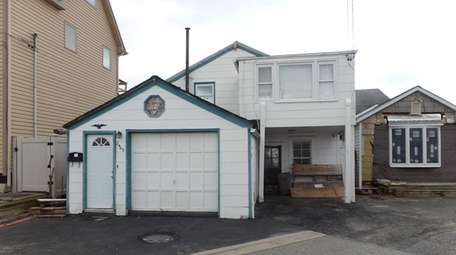 This Seaford home is listed for $199,000.