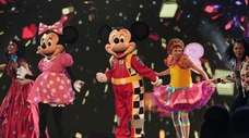 Disney Junior Dance Party on Tour is coming