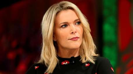 Megyn Kelly at the Fortune Most Powerful