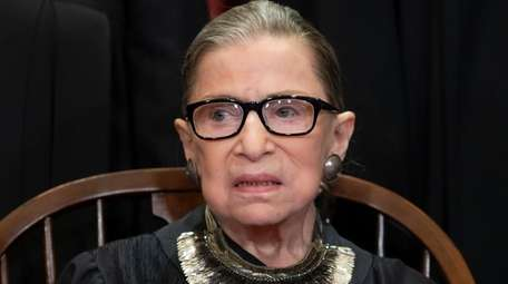 Supreme Court Justice Ruth Bader Ginsburg had surgery