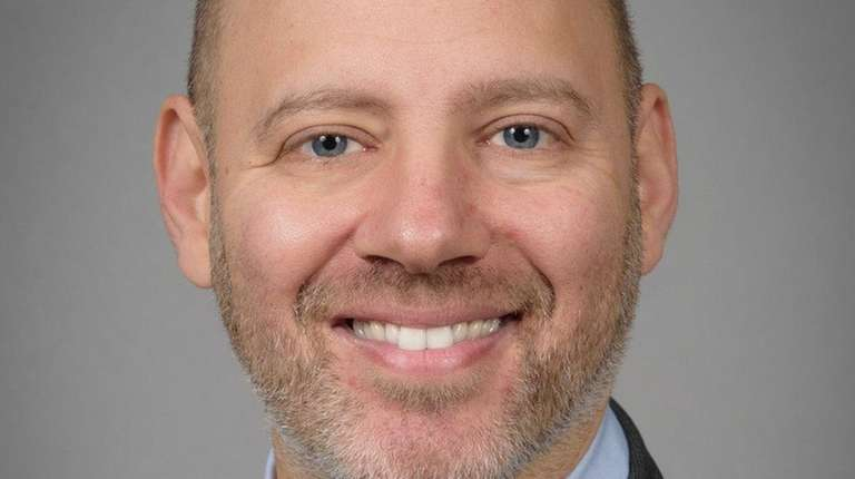Dr. Jonathan Berkowitz of Manhattan has been named
