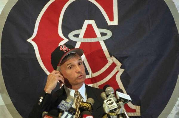 Former Angels shortstop Gary DiSarcina says Terry Collins,