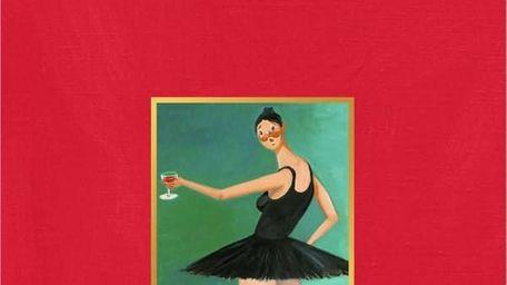 Album / CD art cover titled
