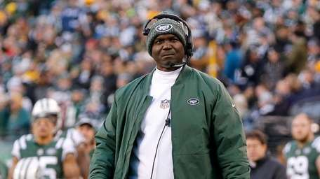 Todd Bowles was enraged by many of the