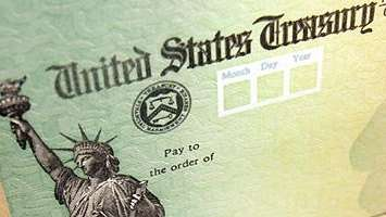 The Internal Revenue Service said it has $23.9