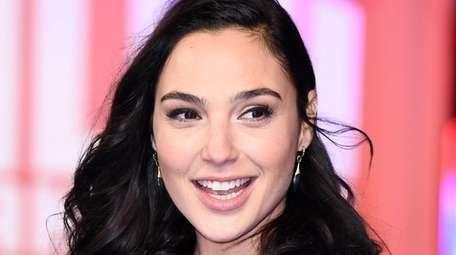 "Gal Gadot is excited about finishing up ""Wonder"