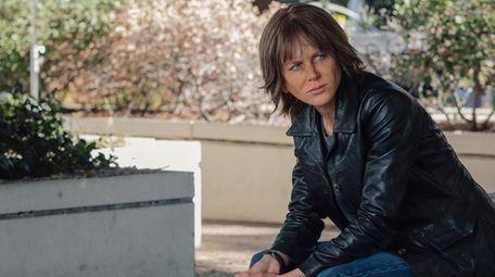 Nicole Kidman stars as Erin Bell in Karyn