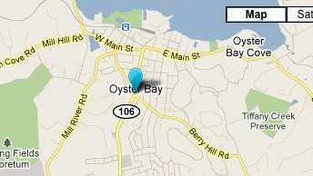 Oyster Bay is actively campaigning for residents to