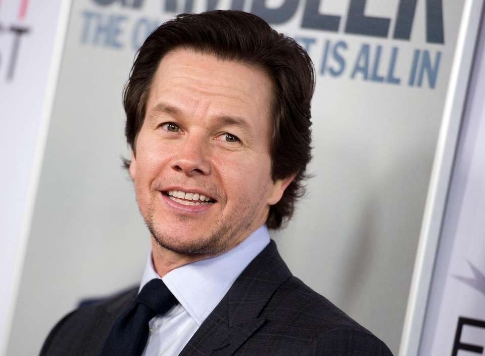 Actor Mark Wahlberg founded the Mark Wahlberg Youth