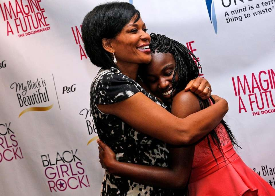 DJ Beverly Bond founded Black Girls Rock, and