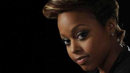 Fresh off her Grammy win, Patchogue's Chrisette Michele
