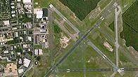 MacArthur airport