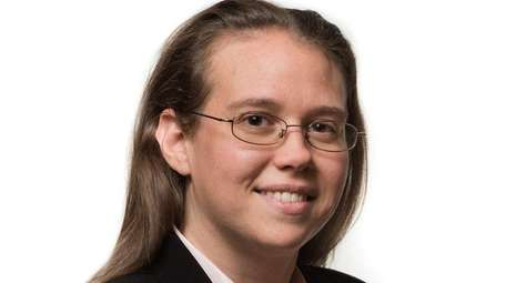 Mindy Kamen of Oceanside has been promoted to