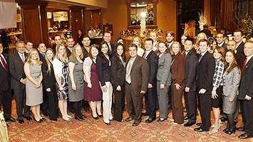 Huntington young professionals