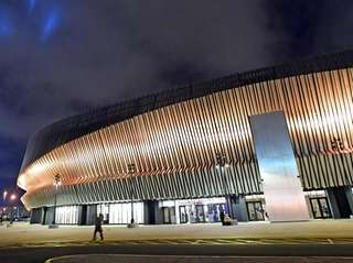 Billy Joel performed at the renovated NYCB Live's