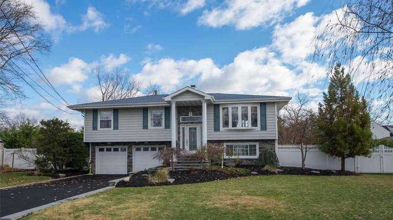 This West Islip house is listed for $625,000.