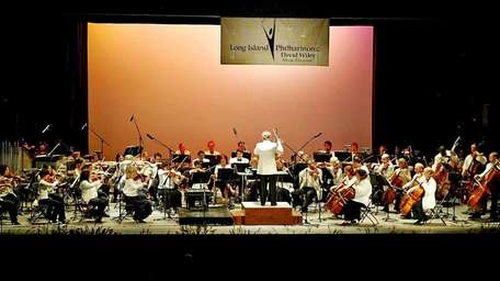 The Long Island Philharmonic