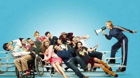 The cast of the hit FOX television comedy