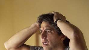Ray Romano stars in the TNT television series,