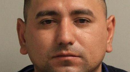 Angel M. Zelaya, 35, of Ypsilanti, Michigan, was