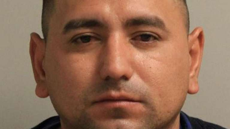 Angel M. Zelaya, 35, of Ypsilanti, Michigan, was