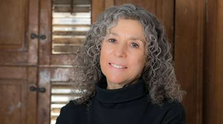 """Fran Hawthorne, author of """"The Heirs,"""" will read"""