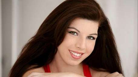 Ashley Vrana is a 17-year-old singer from West