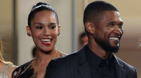 Grace Miguel and Usher are divorcing after three